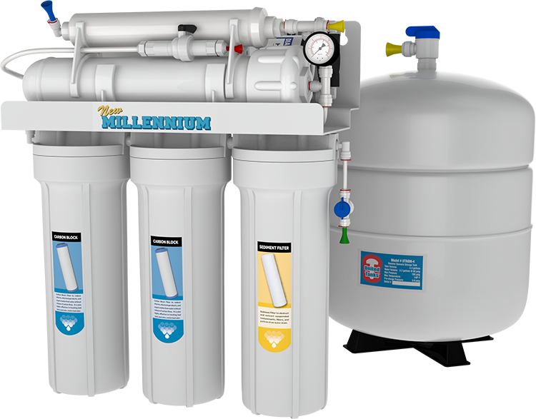 Water Treatment Complete Systems Waterworld Usa
