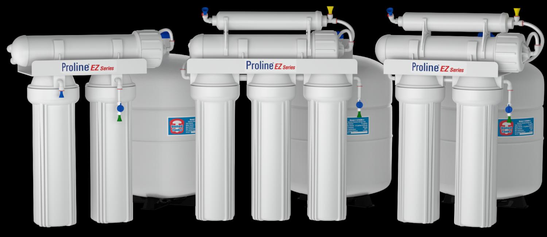 Proline EZ RO Drinking Water System