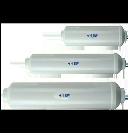GAC filter