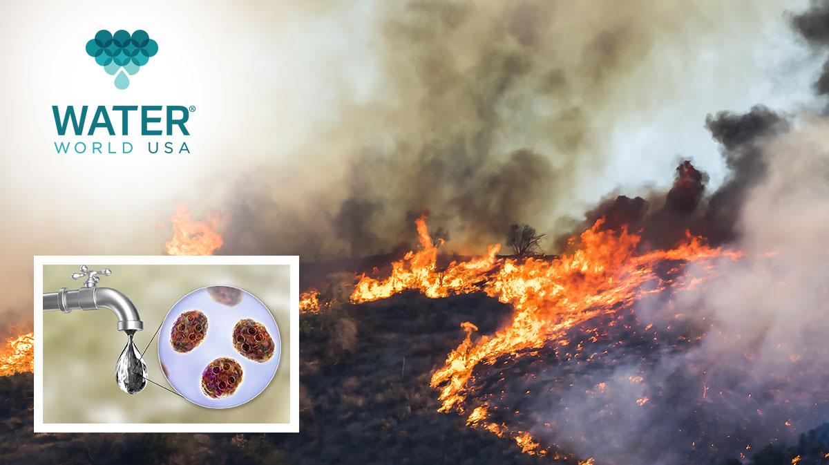 Waterworldusa-Contamination-Due-To-California-Wildfires